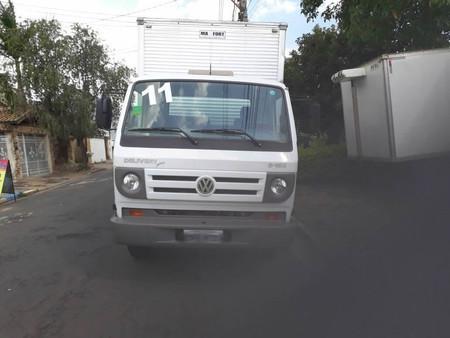 Caminhão Delivery