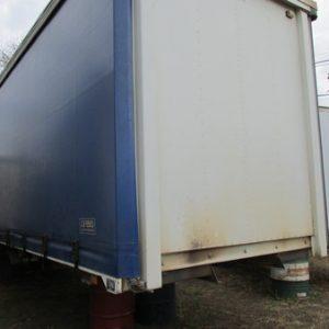 Sider Truck