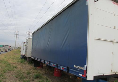 Baus e Carrocerias Para Caminhão
